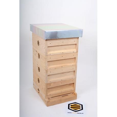 Bienenbeute Zander nach Dr. Liebig