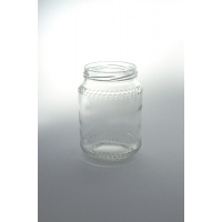 Honigglas 1kg