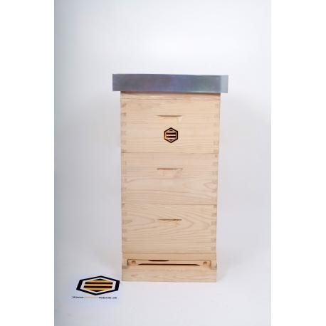 Bienenbeute ZA und EHM