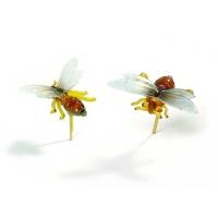 Plastik - Bienchen