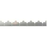 Abstandsstreifen 12 Waben / 448mm
