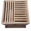 EHM Quadrat Meisterbeute (sowohl Warm als auch Kaltbau möglich)