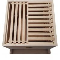 EHM Quadrat (sowohl Warm als auch Kaltbau möglich)