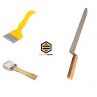 Honigernte Werkzeug